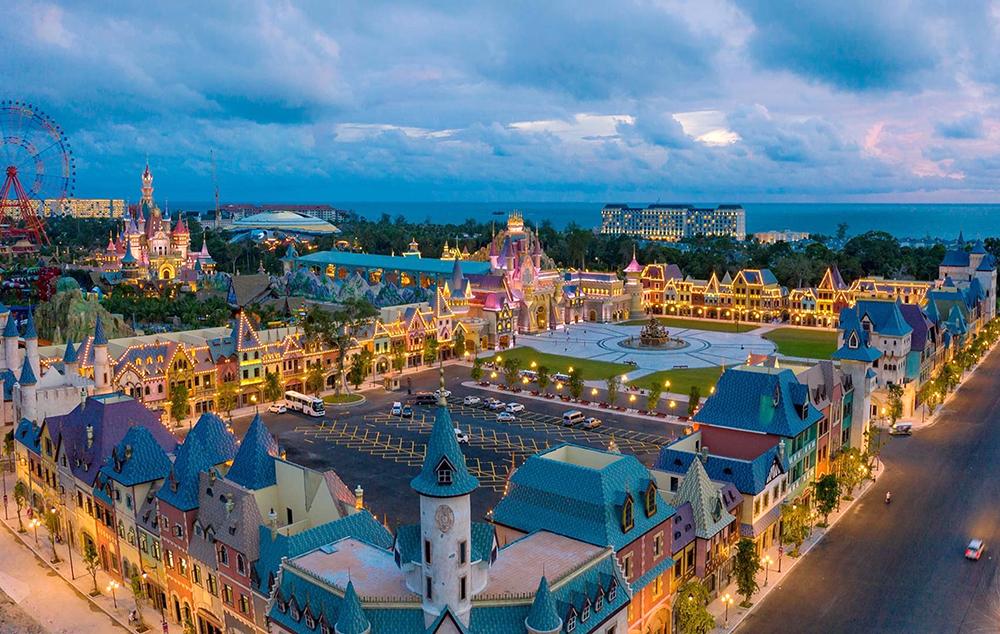 Hình ảnh Shop VinWonders Phú Quốc