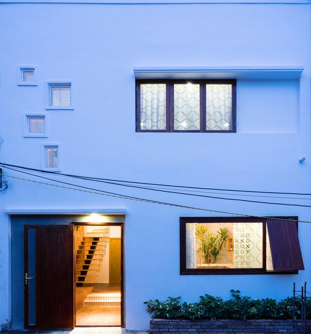 Báo Mỹ cũng phải ngợi khen ngôi nhà tuyệt đẹp của một phụ nữ độc thân ở Đà Nẵng
