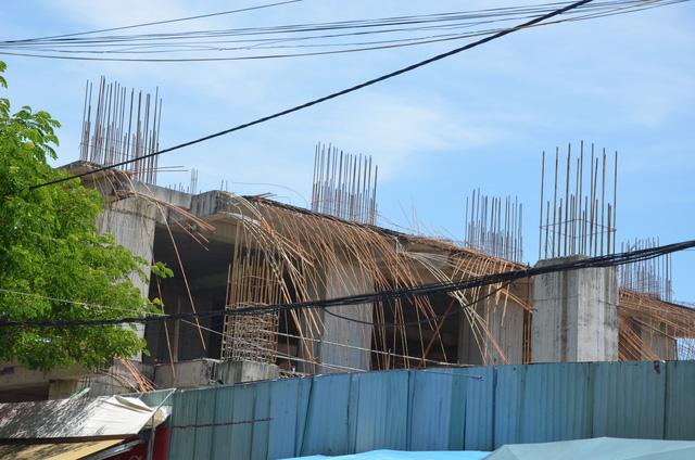 Dự án Golden Square trùm mền hàng năm trời ngay trung tâm Đà Nẵng