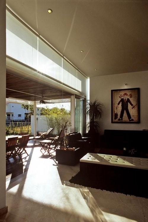 Dùng đá trang trí cho không gian nhà thêm đẹp