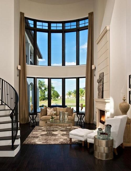 Thủ thuật trang trí nhà để tiết kiệm năng lượng